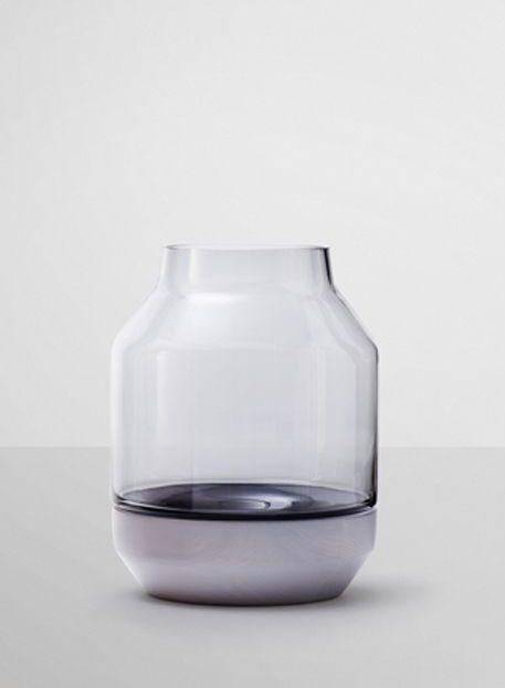 Elevated Vase | Muuto | #LGLimitlessDesign #Contest