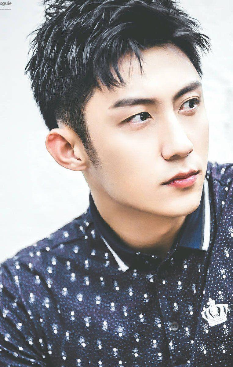 黄景瑜 johnny huang jingyu people pinterest handsome kpop and