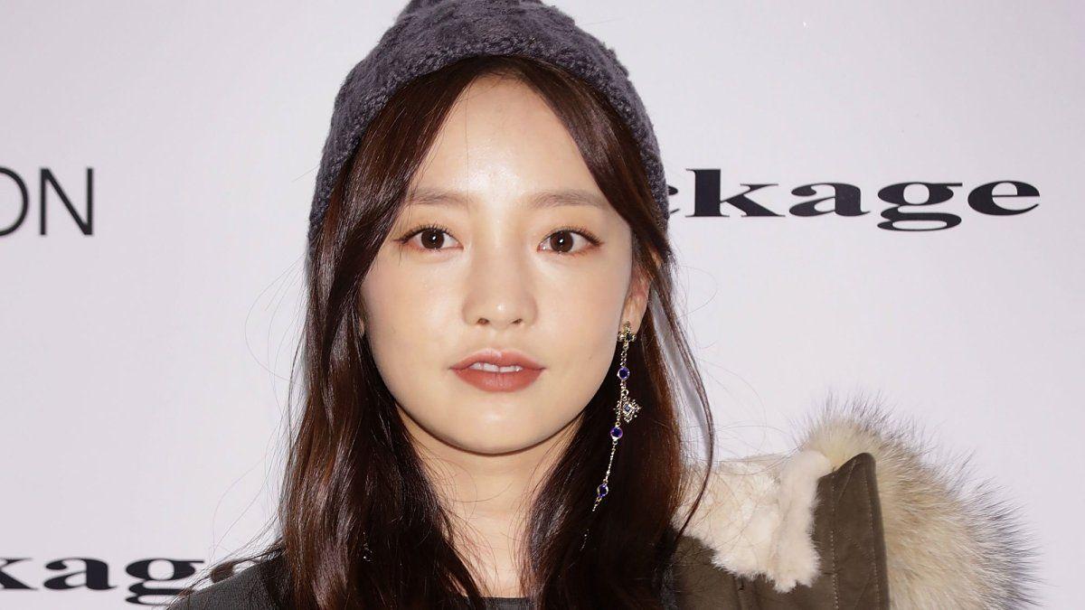 Goo Hara K Pop Star Of Kara Fame Found Dead Korean Girl Band K Pop Star Pop Star