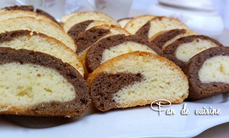 Croquets-croquants-gâteau sec algérien