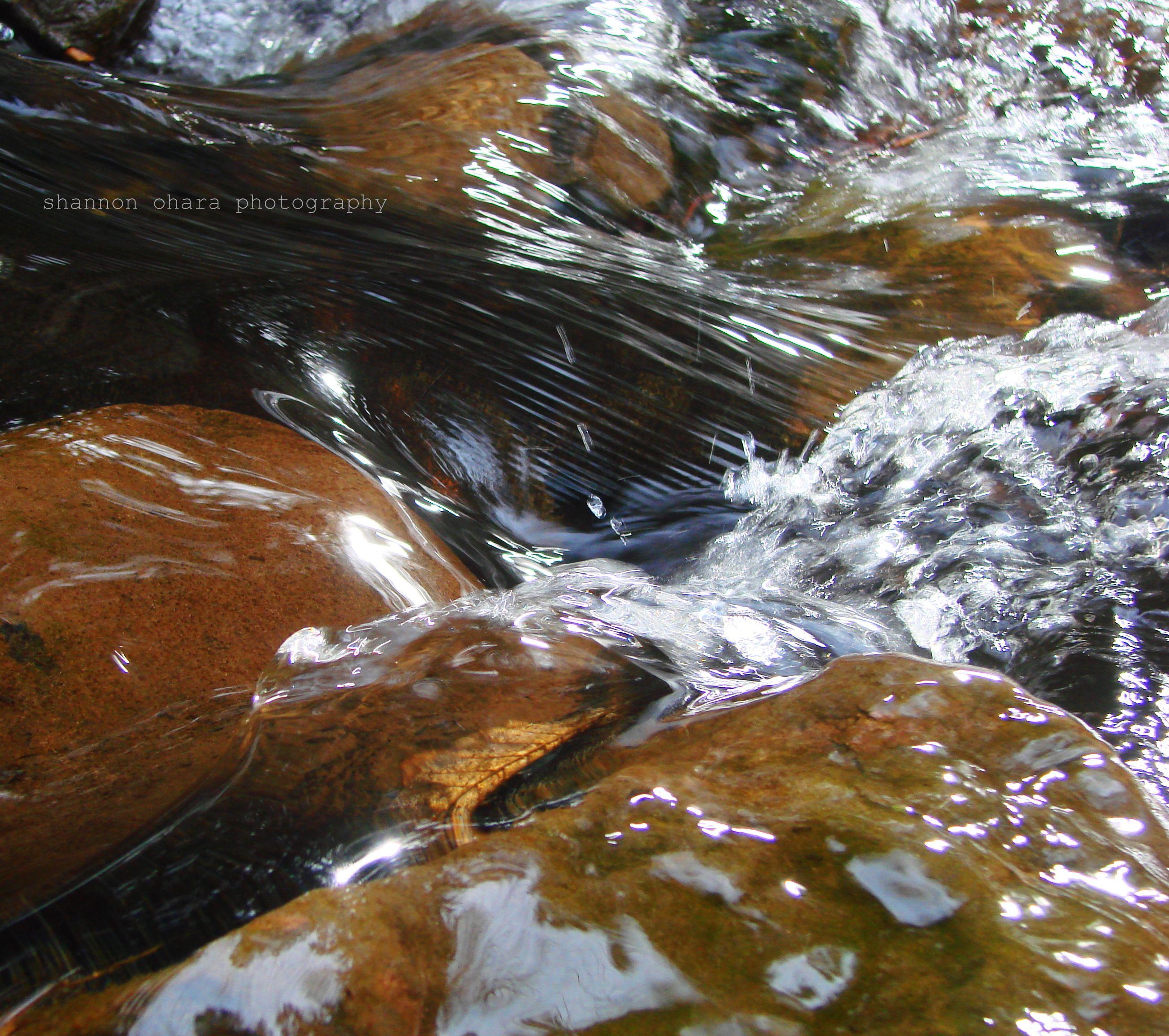 Wondrous Waters Shannon O'Hara Photography