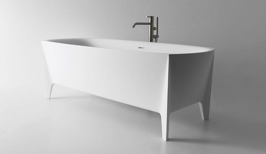 Vasca Da Bagno Freestanding.Vasche Da Bagno Freestanding Delle Migliori Marche Bagni Di Design