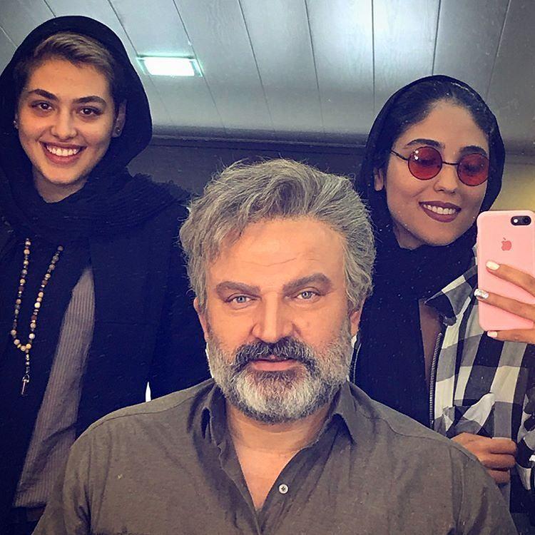 Pin By لیلی۷۶ On هنر هفتم Iranian Women Halloween Face Makeup Women