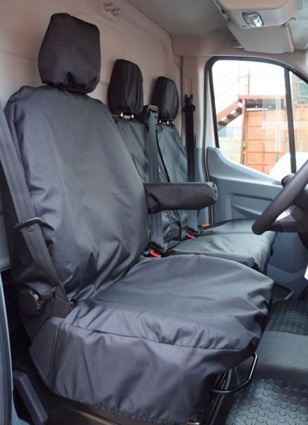 Tailor Made Seat Covers Van Seat Covers Seat Covers Ford Transit