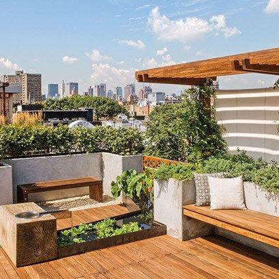 Roof Garden Design Roof Garden Design Roof Landscape Rooftop Design