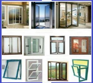 Harga Kusen Aluminium Pintu Dan Jendela Murah Facade House Window Design House Design