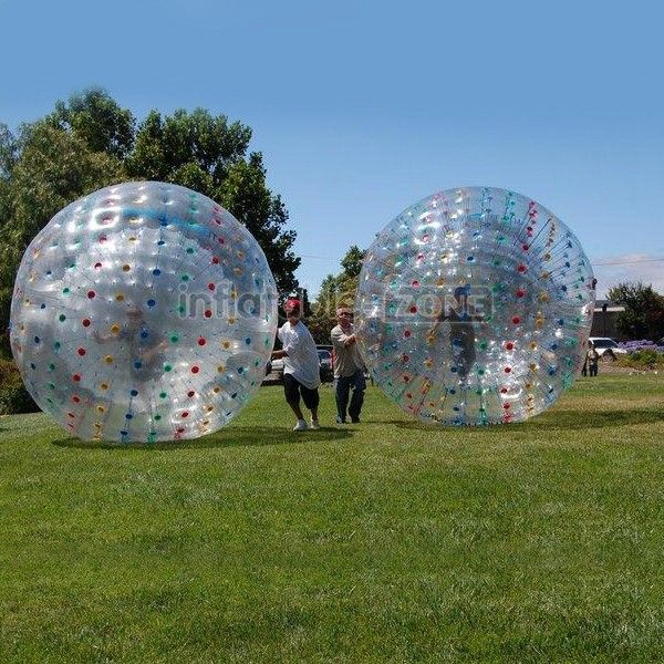 Buy Colorful Dot Zorb Ball Price Aqua Zorb Ball Kids Zorb Ball Mini Zorb Ball Zorb 002 From Human Hamster Ball Store For All Kind Of Inflatable Enjoyment Ball