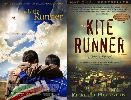 The kite runner essay questions