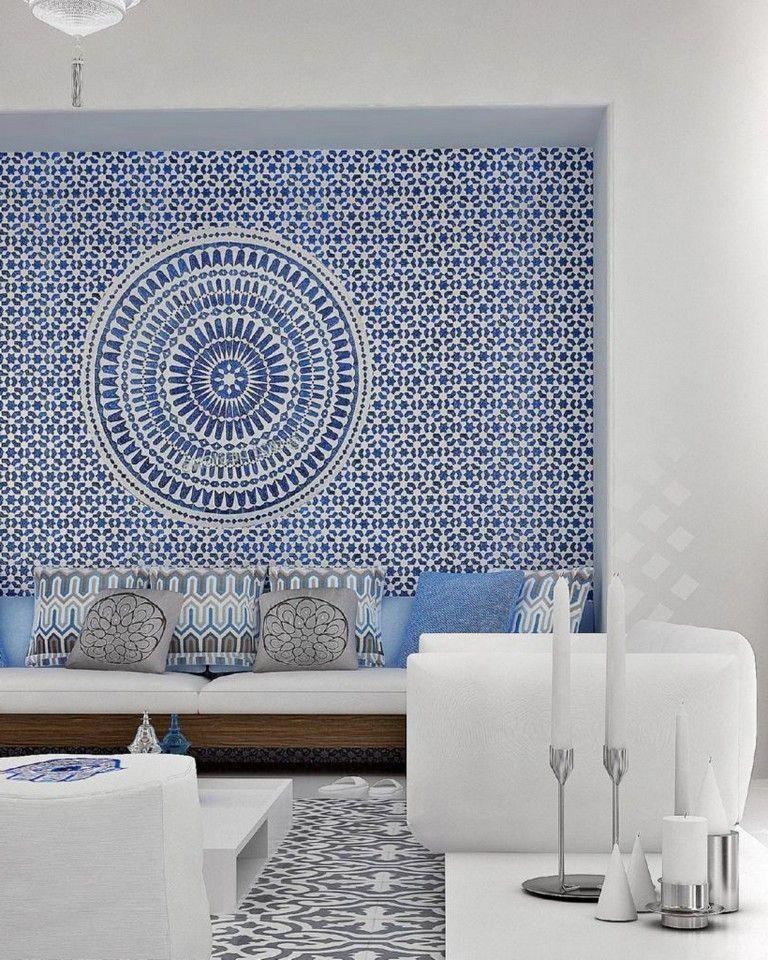Photo of modern mediterranean decor #MEDITERRANEANDECOR
