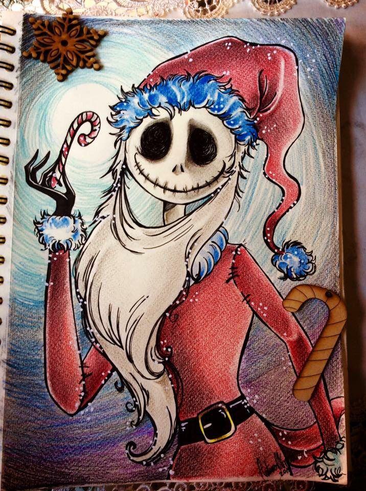 Jack dibujo