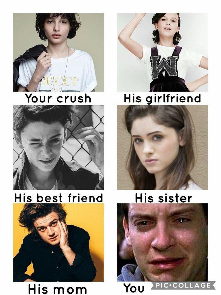Memes de Stranger Things