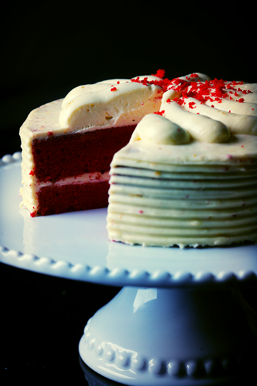 Red Velvet The All Time Favorite Cake At Sinfully By Makati Shangri La