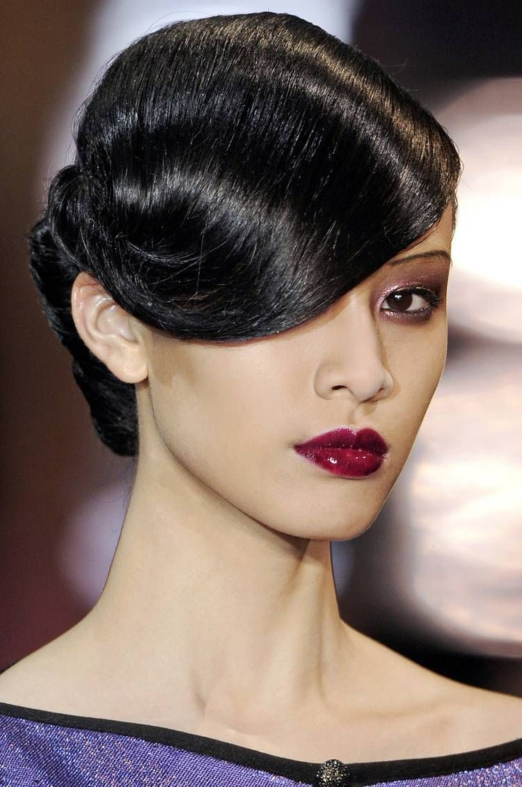 Best retro hairstyles ideas easy vintage hairstyles pinterest