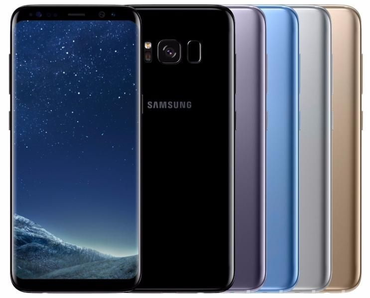 Samsung galaxy s8 dual sim price full specifications
