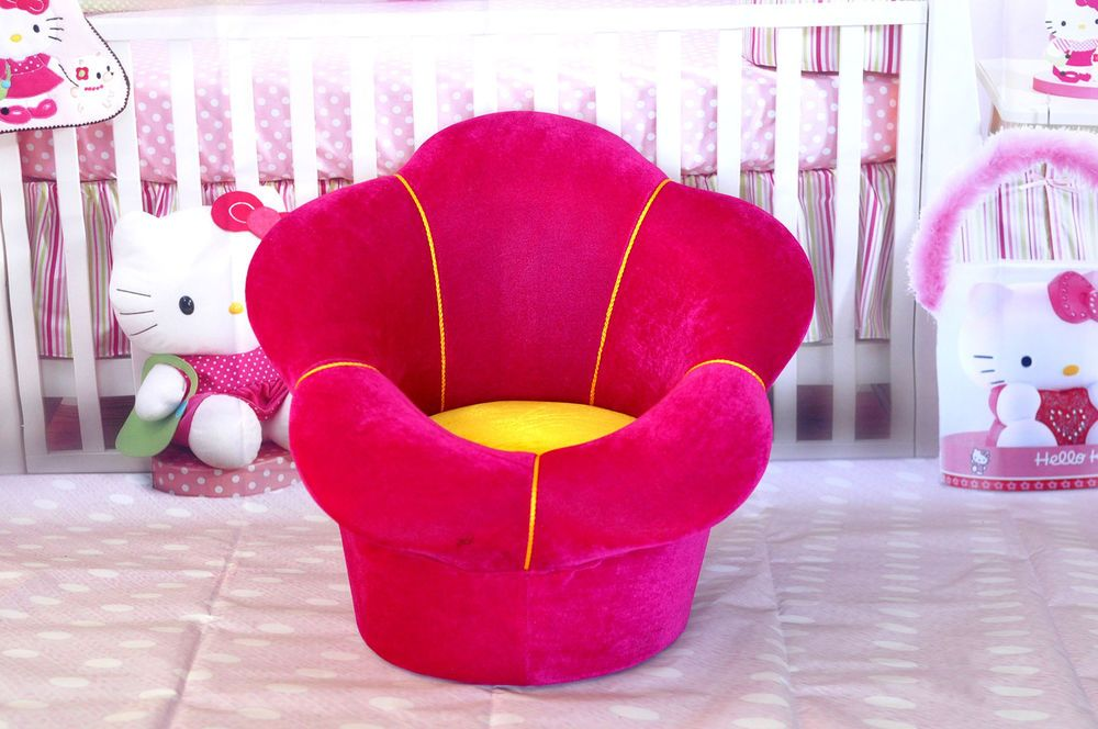 Handmade Flower Sofa Chair Seat Bed Couch Settee Baby Child Photography Prop This Could Also Be A Small Pet Bed Princess Furniture Baby Sofa Kids Furniture