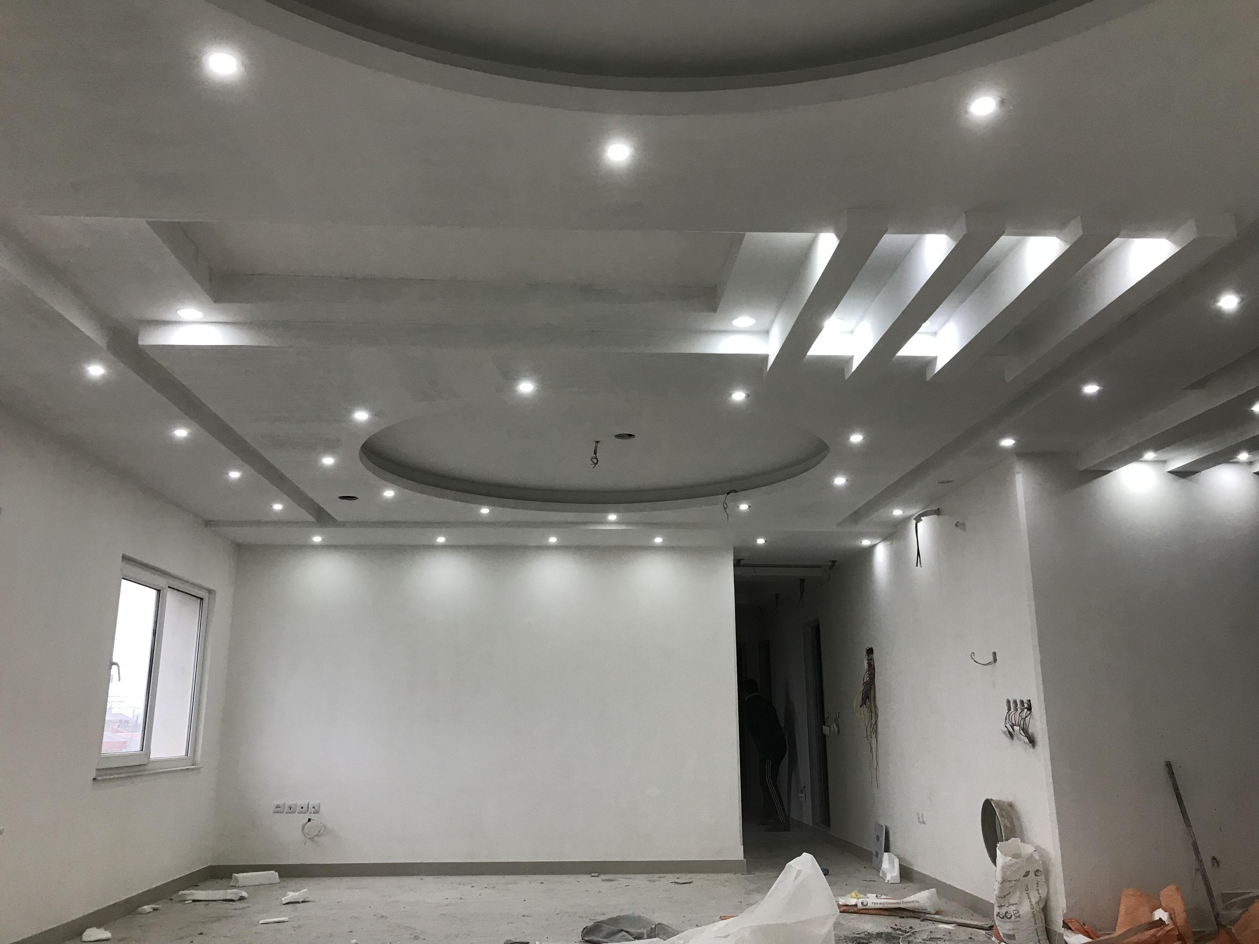 Knauf Decoration کناف Bedroom False Ceiling Design False Ceiling Design False Ceiling Bedroom