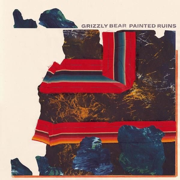 Grizzly Bear - Painted Ruins LP | Album covers, Painting ...