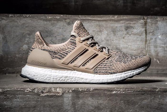 Brown, Mauve and Tan Options Will Don the Upcoming adidas