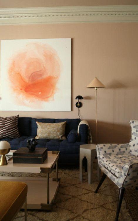 Los Angeles Greystone Luxe Magazine Interior Design Decoration Beverly Hills