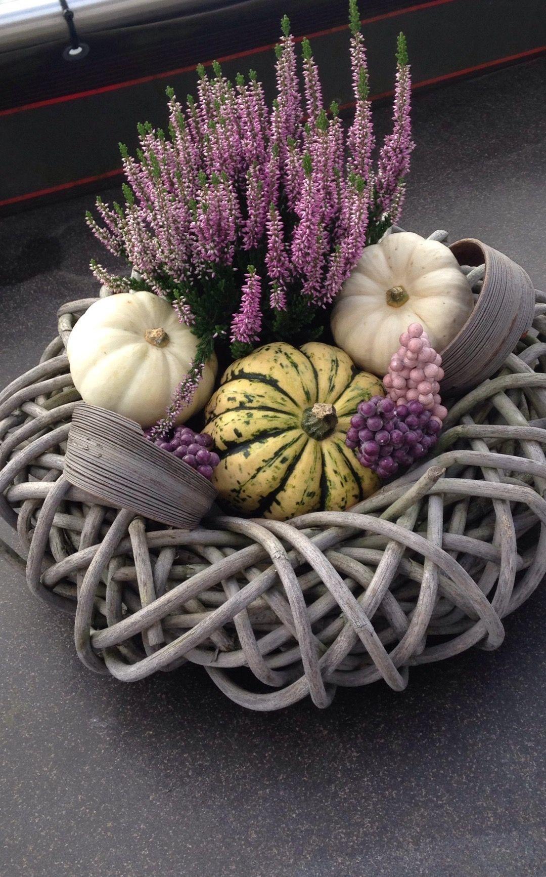 Bildergebnis f r deko mit kastanien podzim pinterest podzimn dekorace podzim a dekorace - Deko mit kastanien ...