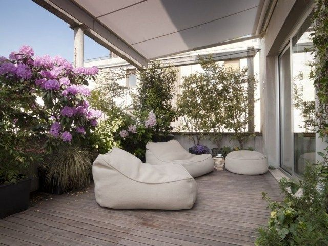 pflanzen sichtschutz balkon ziergras rhododendron markise loggia pinterest markise. Black Bedroom Furniture Sets. Home Design Ideas