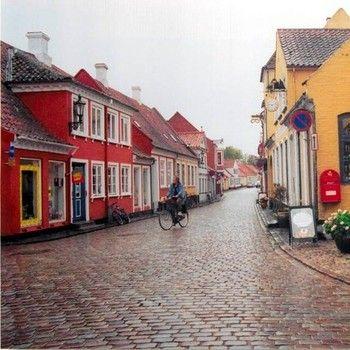 Hotel Aerohus Aeroskobing Denmark Google Search Denmark