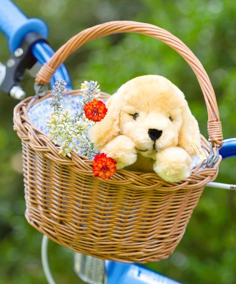 Bike basket bike basket backyard toys basket