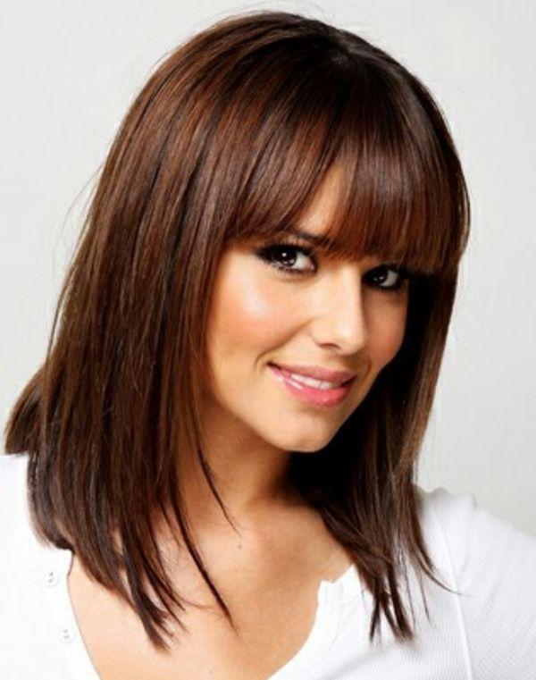 Angelina Jolie Braune Haare ...