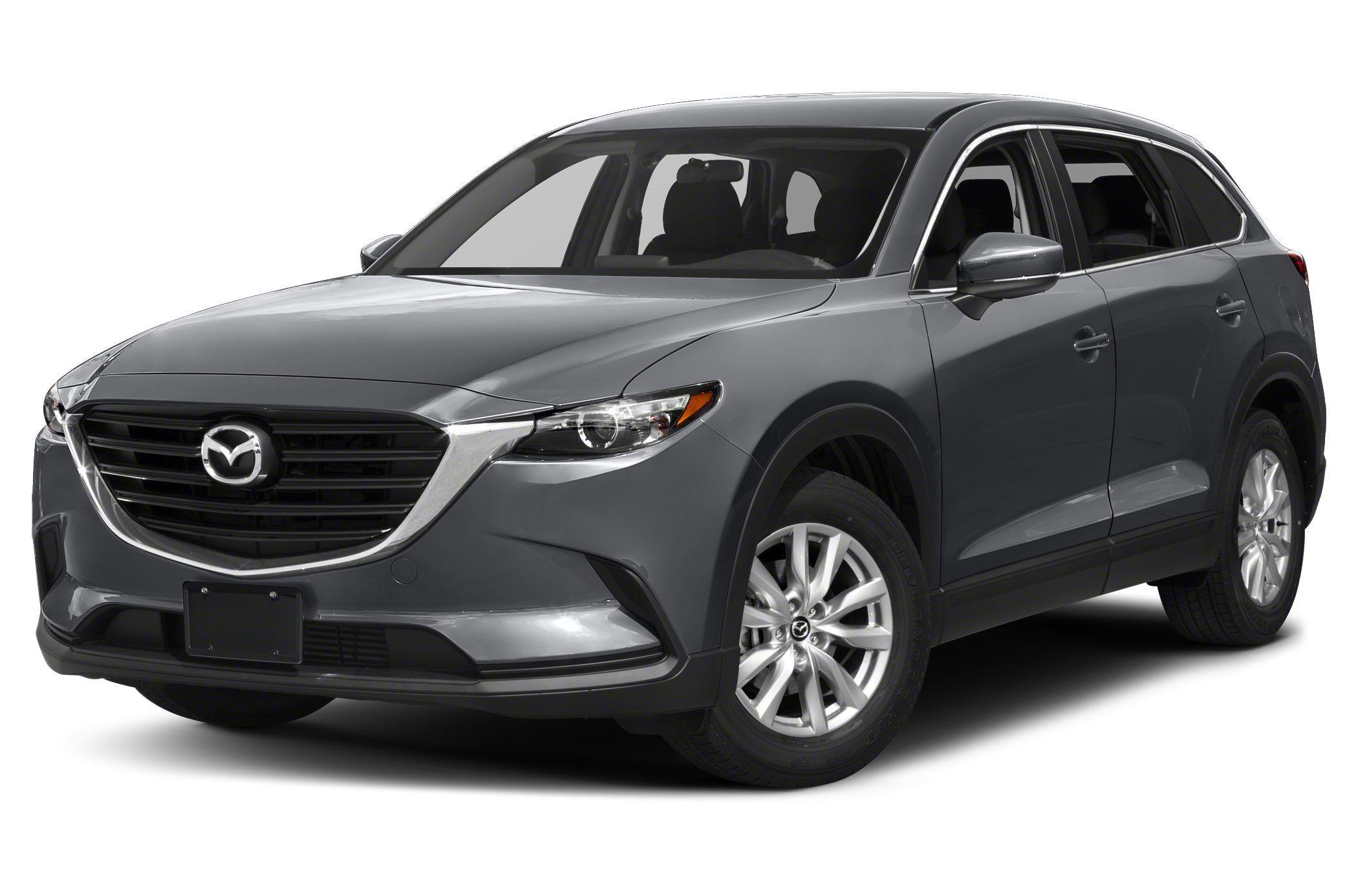 2020 Mazda Cx 9 New 2018 Mazda Cx 9 Sport Sport Utility In