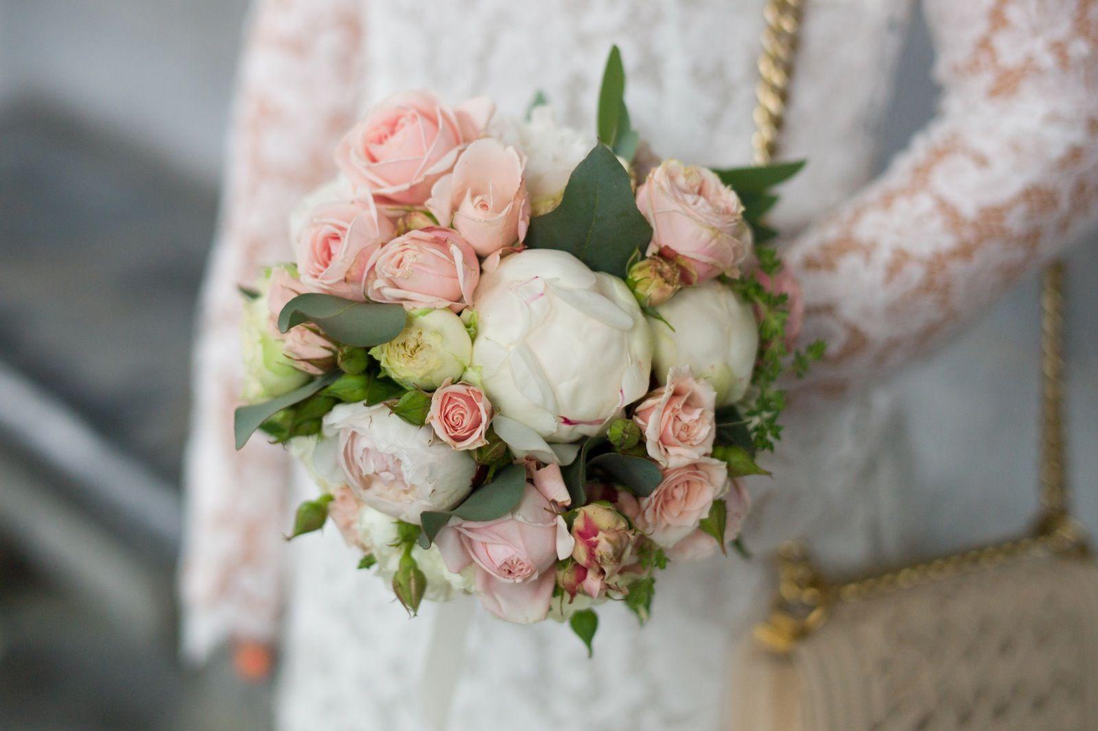 Hochzeitstagebuch: Standesamt - Journelles
