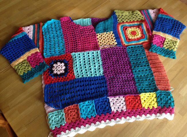 Hippiesweater6.Schrittb