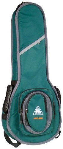 Boulder CB-321GN A Model Mandolin Bag Green by Boulder. $45.94. CB-321GN Green A Model Mandolin Bag