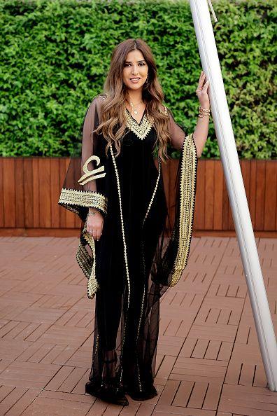 Royal Family Around The World Princess Sheika Aljawhara Al Sabah Of Kuwait Photo Session In Madrid On May 30 2016 Royal Fashion Fashion Princess