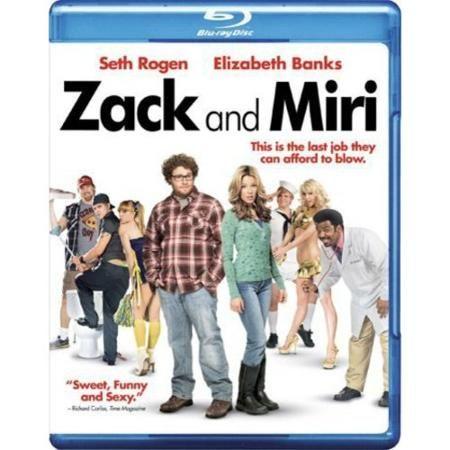 Zack And Miri Make A Porno (Blu-ray) (Widescreen) - Walmart.com