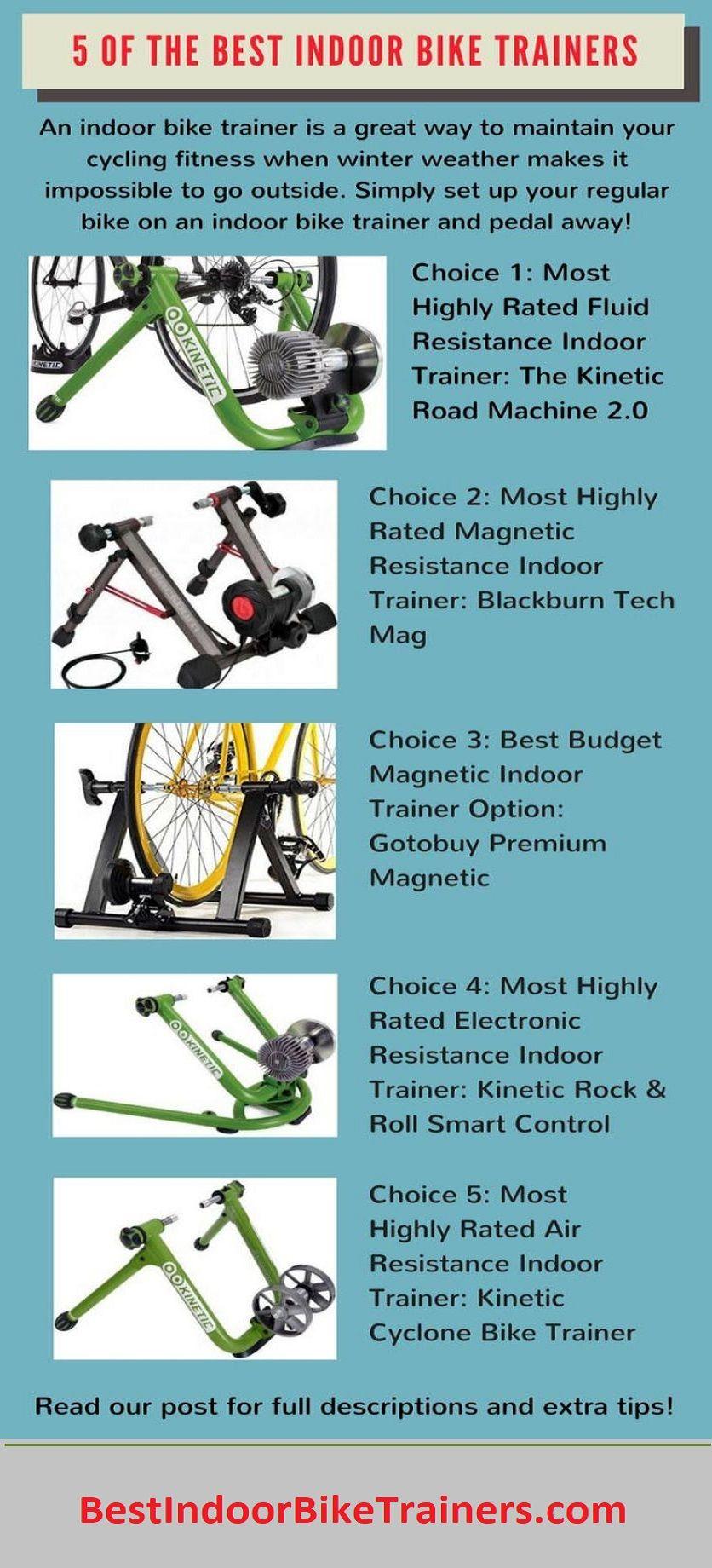 Indoor Bike Trainer Buyers Guide Bike Trainer Indoor Bike