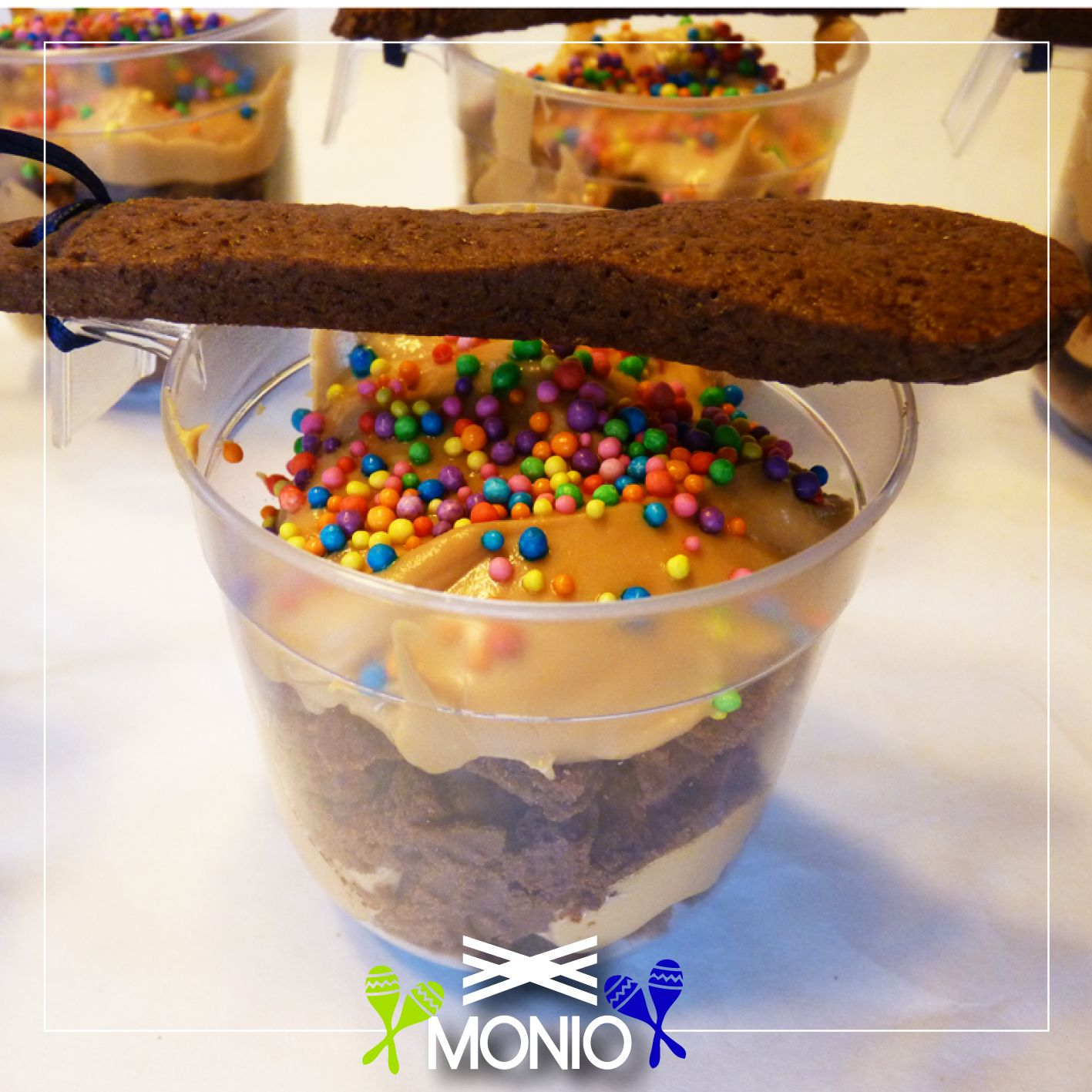 Souvenir postre taza cuchara de chocolate set cumplea os ni os pinterest cucharas de - Cuchara de postre ...