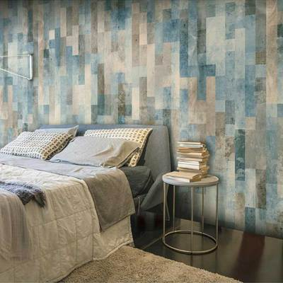 Best Blue And Beige Wallpaper Light Blue Bedroom Wallpaper 640 x 480