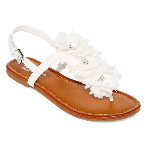 491ea05456b6 Buy Arizona Aruba Womens Flat Sandals at JCPenney.com today and enjoy great  savings.