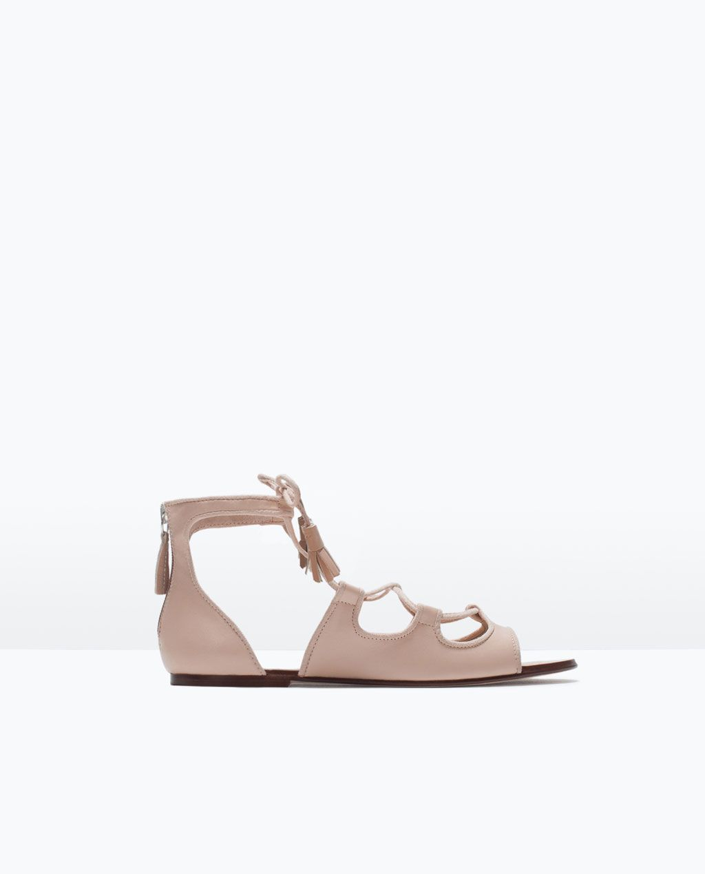 Bags Romana Shoesamp; Sandalia Zara PielSandalias dCoerBxW
