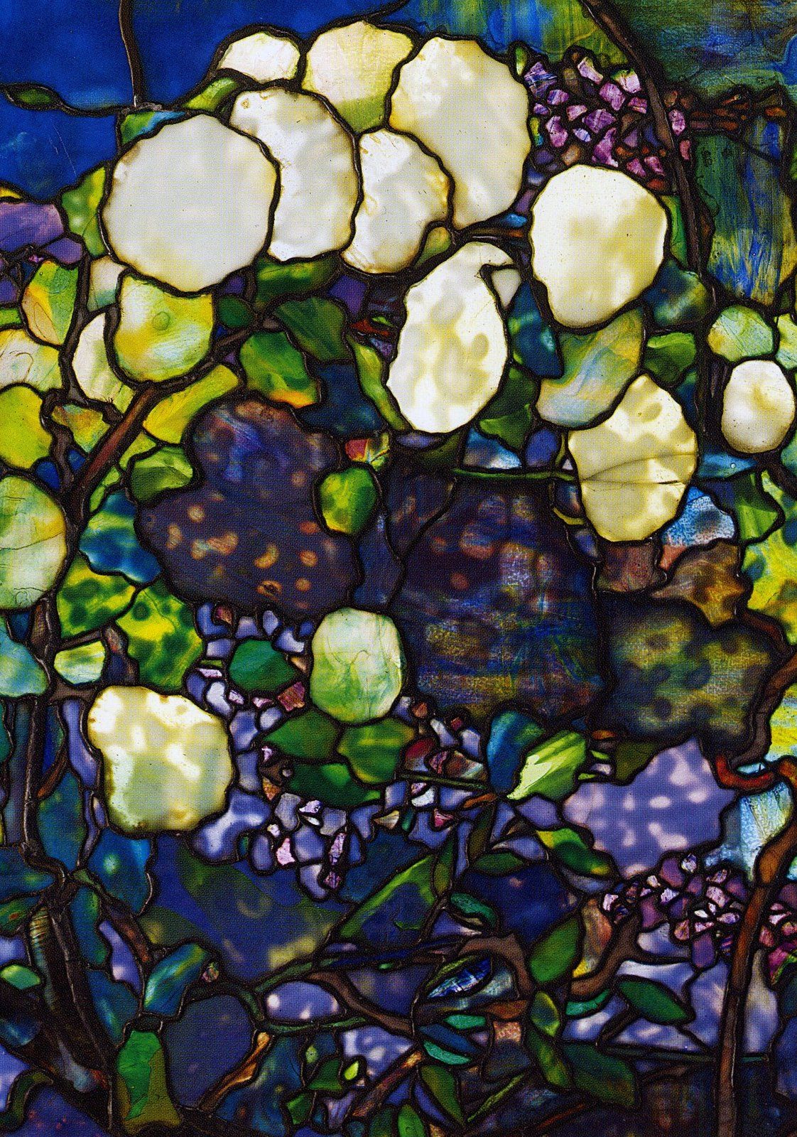 Louis Comfort Tiffany Art Nouveau | Louis Comfort Tiffany140