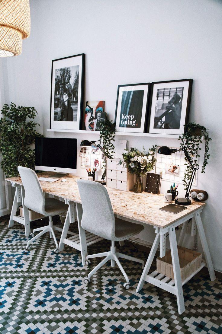 ANA ALBIOL STUDIO – #ALBIOL #Ana #Home #HomeOffice #homeofficedesign   – Zimmereinrichtung