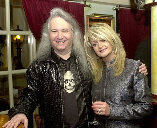 Jim Steinman - Wikipedia, the free encyclopedia | Bonnie tyler, Meatloaf singer, Eclipse of the heart