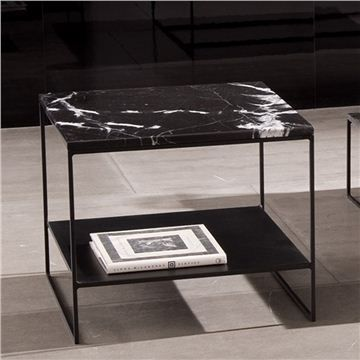Minotti calder marble coffee table style caldmtt for Minotti coffee table