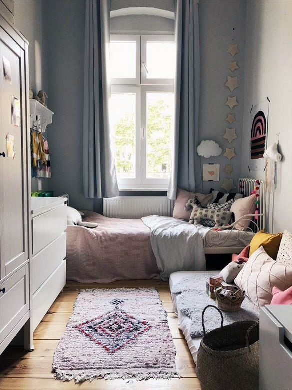 41 What Does Kids Bedroom Ideas For Girls Small Children Mean Homecenterrealty Com Small Room Bedroom Tiny Bedroom Room Decor