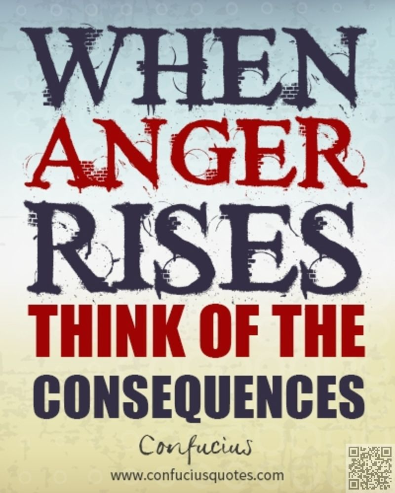 Anger Problems Quotes And Pictures: 7 Quotes To Help You Deal With Your