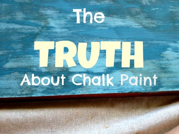 Do You Need To Prime Before Using Chalkboard Paint
