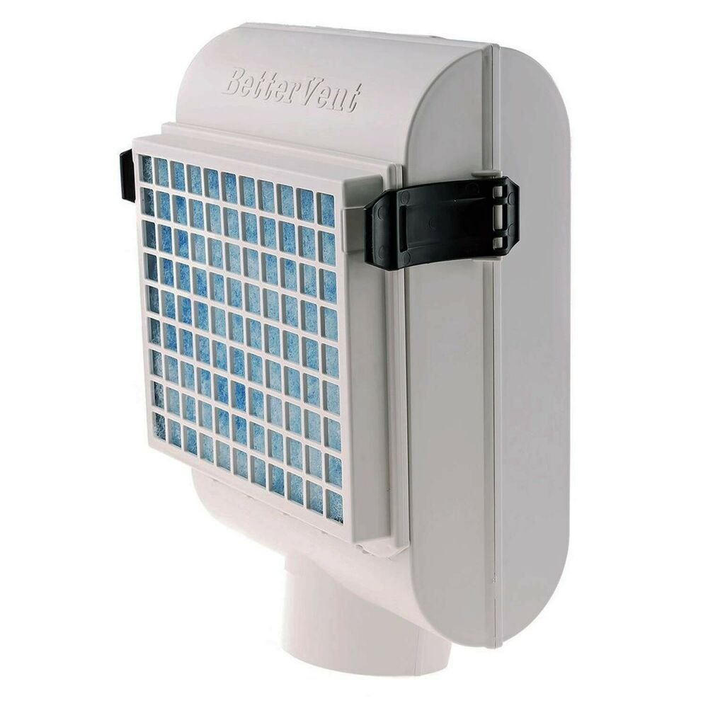 Details about bettervent indoor dryer vent with images