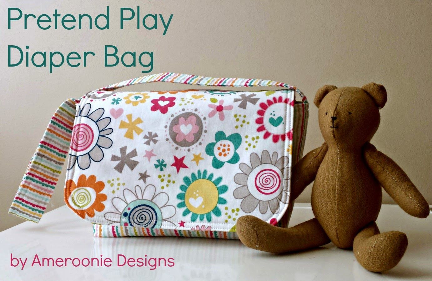 Diy baby doll diaper bag tutorial and pattern from create and play diy baby doll diaper bag tutorial and pattern from create and play momma christmas gifts for the kiddos pinterest diaper bag tutorials baditri Images