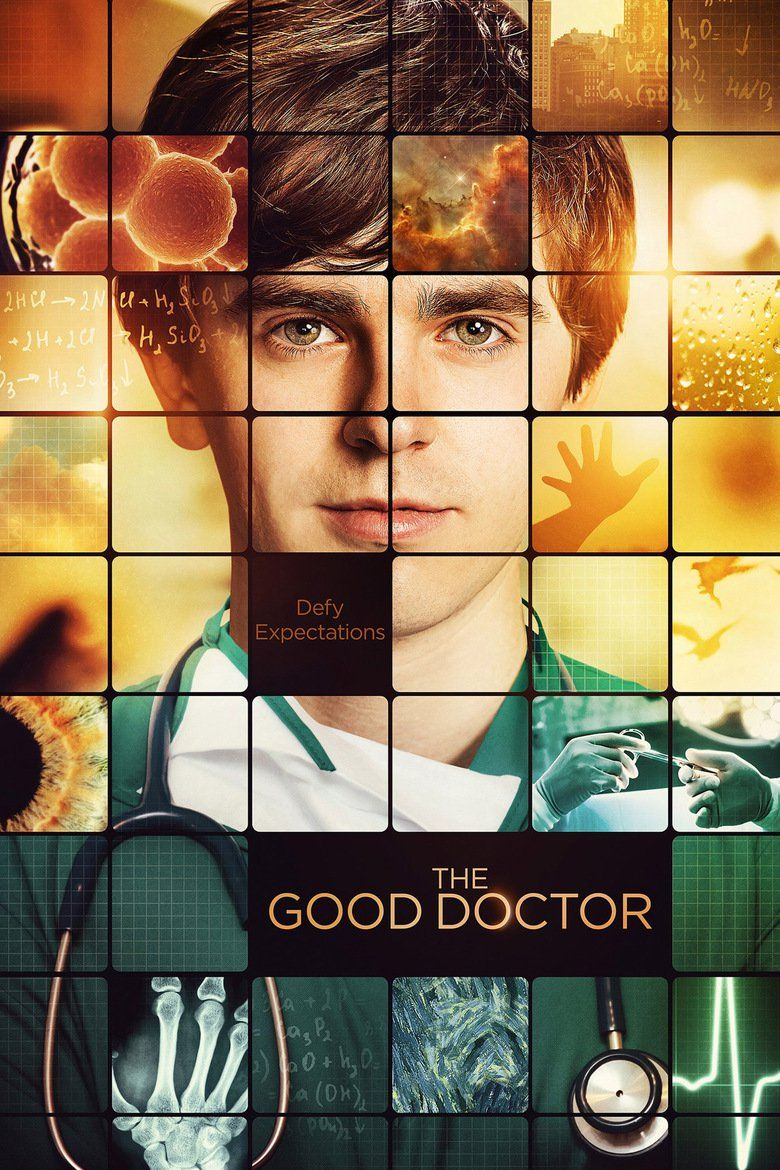 The Good Doctor Watch Series Online Free All Episodes Good Doctor Series Doctors Tv Series Good Doctor Season 2