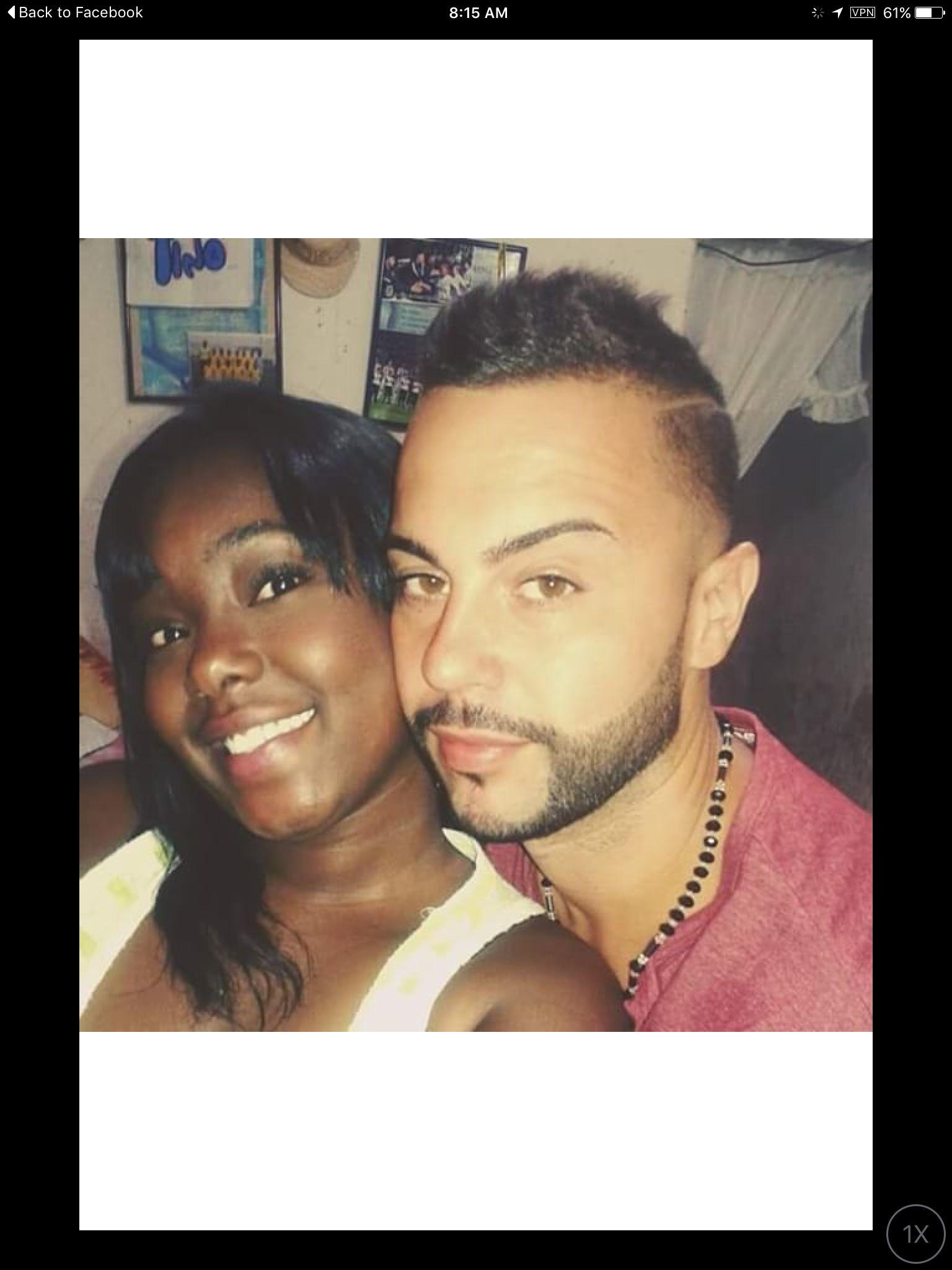 puerto rican women and white men